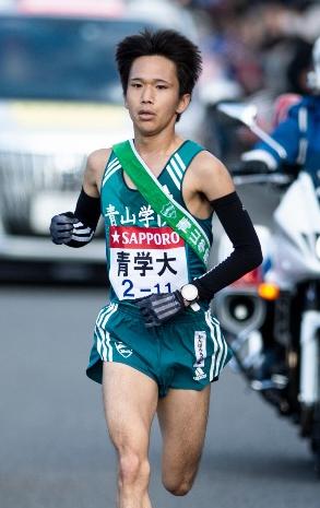 吉田祐也 彼女や進路、就職先は?引退を撤回し福岡国際マラソンで好記録【画像】