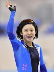 高木美帆選手