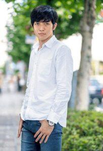 原沢久喜 弟 俳優