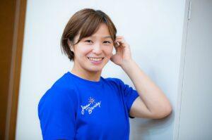 川井友香子 かわいい
