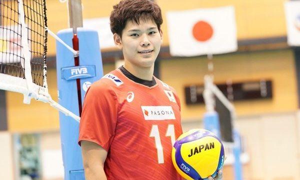 西田有志 彼女と結婚の噂とは?身長や高校、出身地などWikiを紹介【画像】